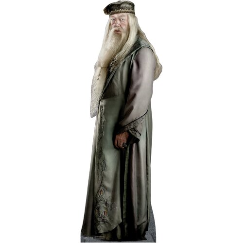 Advanced Graphics Harry Potter Professor Dumbledore Cardboard Stand-Up