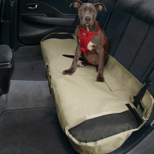 Shorty Bench Seat Cover