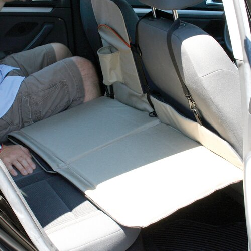 Kurgo Backseat Dog Safety Bridge