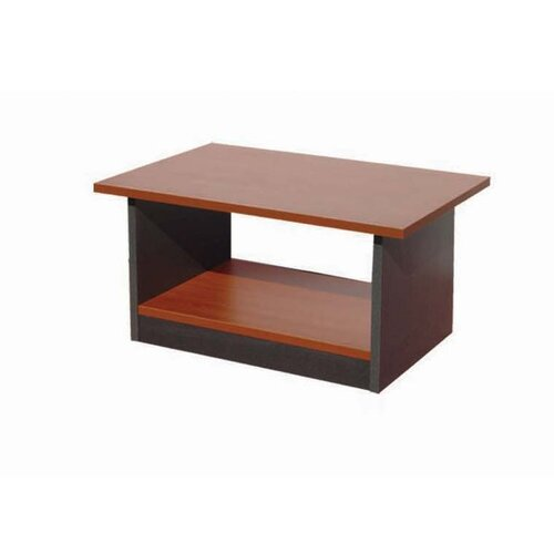 Fonda Office Furniture Rectangular Coffee Table - 90cm x 60cm