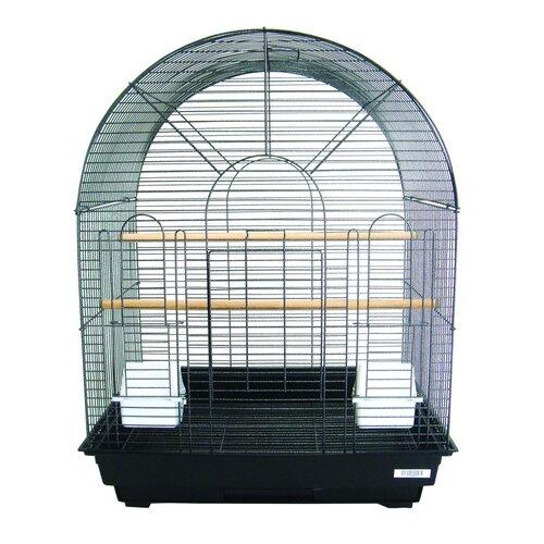 YML Round Top Small  Bird Cage