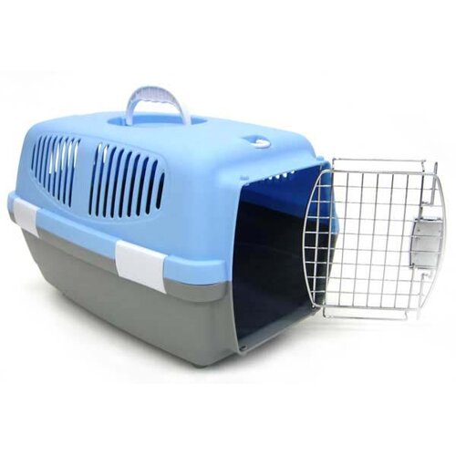 YML Plastic Pet Carrier