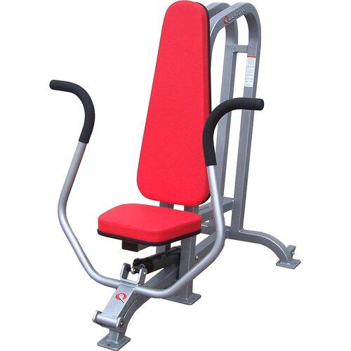 Quantum Fitness Adult Quick Circuit Core Upper Body Gym