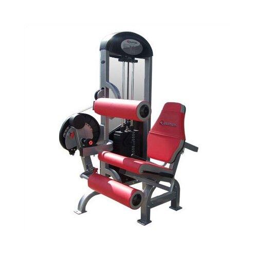 Quantum Fitness Phantom Commercial  Lower Body Gym