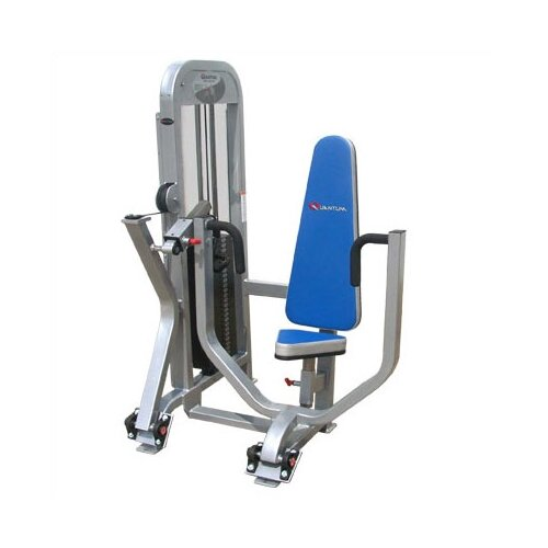 Quantum Fitness I Series Commercial Vertical Upper Body Gym