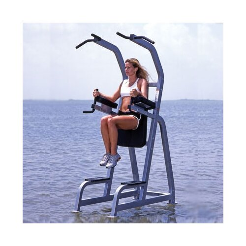 Quantum Fitness High Impact Commercial Power Tower