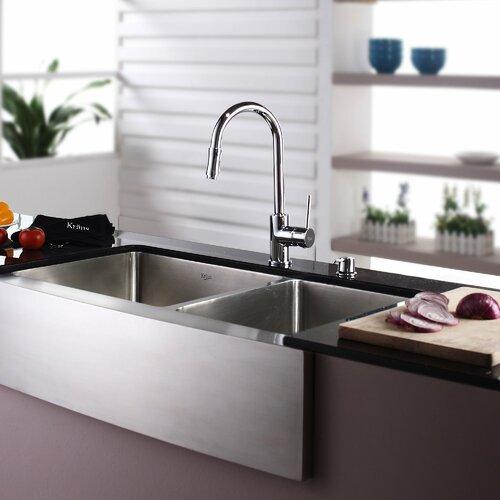 Flush Mount Stainless Sink Wayfair