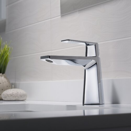 Exquisite Aplos Single Lever Basin Faucet