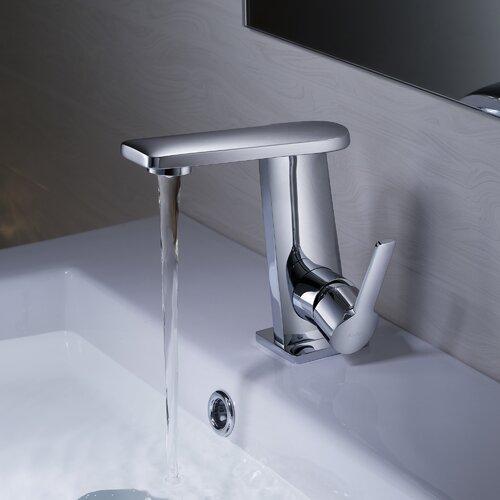 Exquisite Novus Single Lever Basin Faucet