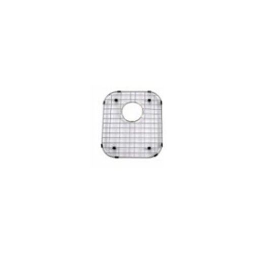 "Kraus Stainless Steel 15"" x 13"" Bottom Grid"