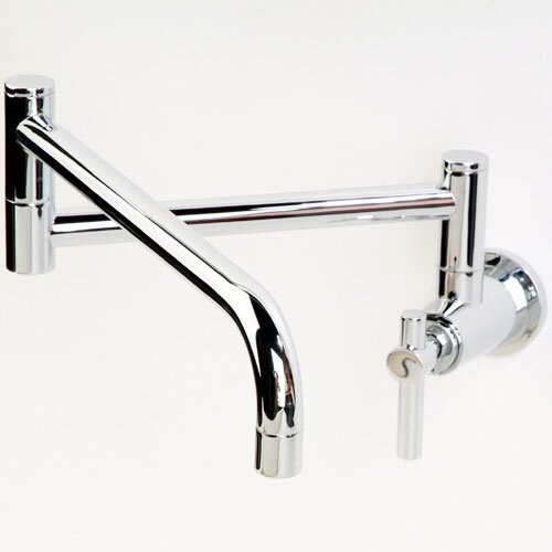 Giagni Contemporary Pot Filler