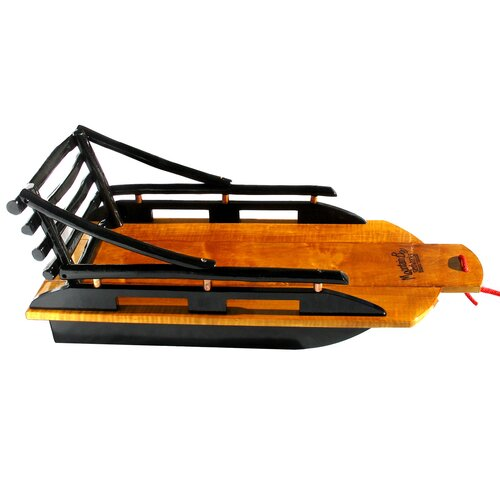 Mountain Boy Sledworks Bambino Superior Sled