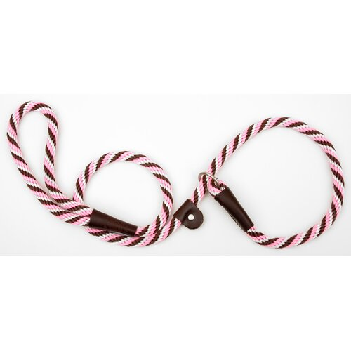 Small Twist Slip Dog Leash