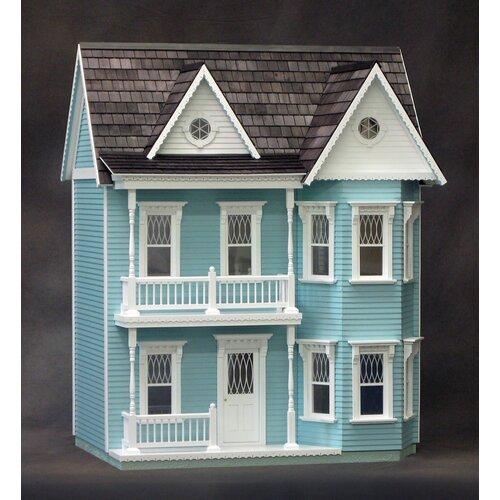 Real Good Toys Princess Anne Dollhouse