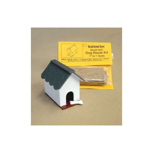 Accessories Dog House