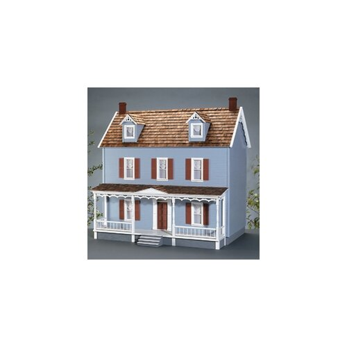 New Concept Dollhouse Kits Walton Dollhouse