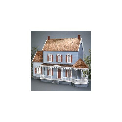 New Concept Dollhouse Kits Hillcrest Dollhouse