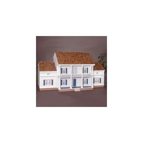New Concept Dollhouse Kits Twelve Oaks Dollhouse