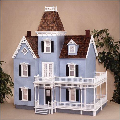 New Concept Dollhouse Kits Hawthorne Dollhouse