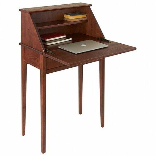 Manchester Wood Shaker Secretary Desk