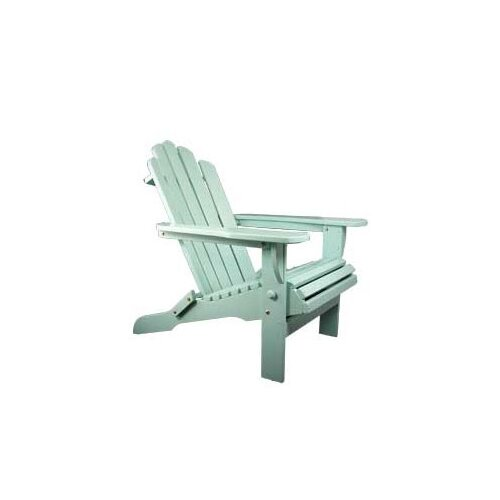 Manchester Wood Solid Adirondack Chair