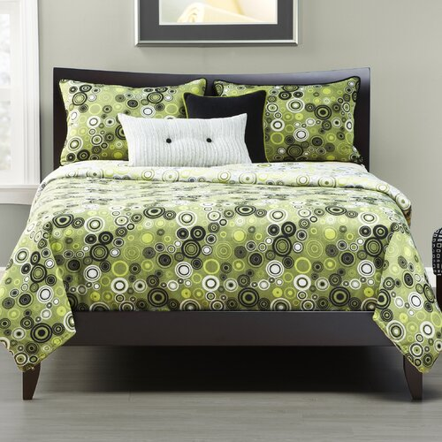 SIS Covers Going Green Duvet Set