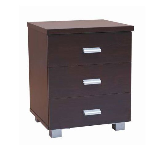 Cooper Furniture Concord Bedside Table