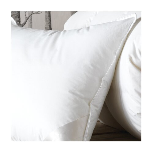 Loure Medium Weight Faux Down Pillow