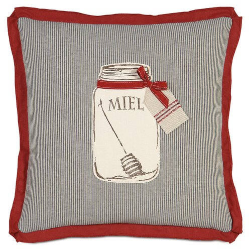 French Country Miel Pillow