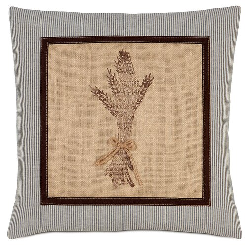 French Country Harvest Pillow