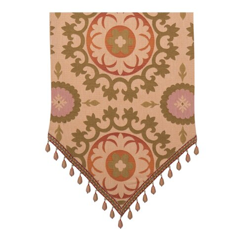 Eastern Accents Bukhara Table Runner