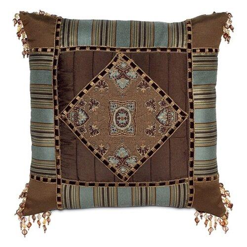 Eastern Accents Antalya Diamond Collage Pillow