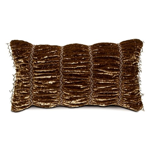 Foscari Glamour Ruched Pillow