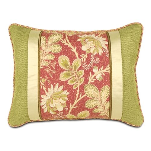 Eastern Accents Lindsay Sham Bed Pillow