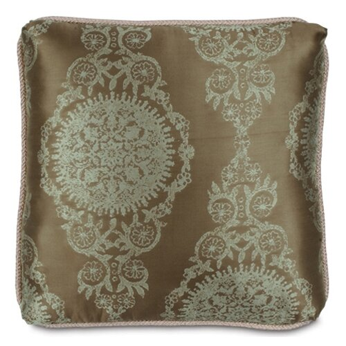 Eastern Accents Marbella Pillow with Turkish Corners