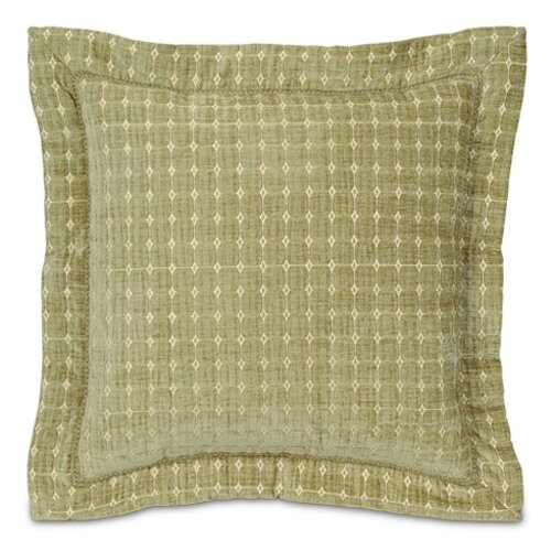 Winslet Lamour Aloe Euro Sham Bed Pillow