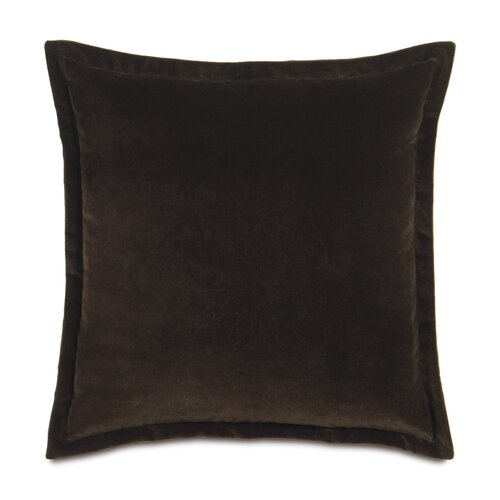 Eastern Accents Jackson Solid Velvet Decorative Pillow