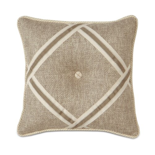 Gallagher Navarro Tufted Decorative Pillow