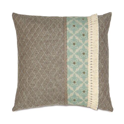 Avila Polyester Arlo Ice Insert Decorative Pillow