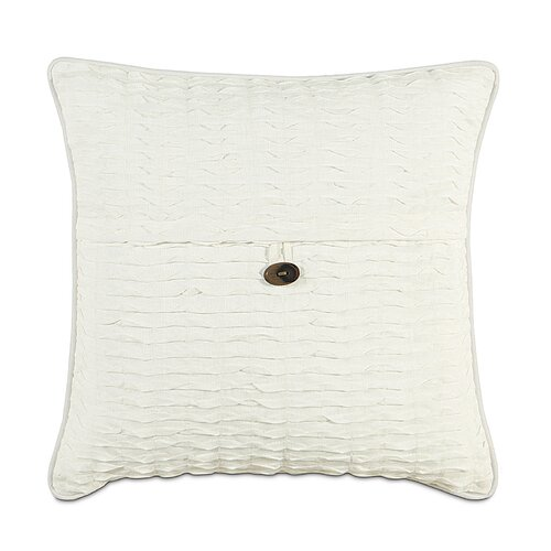 Ceylon Polyester Yearling Envelope Decorative Pillow
