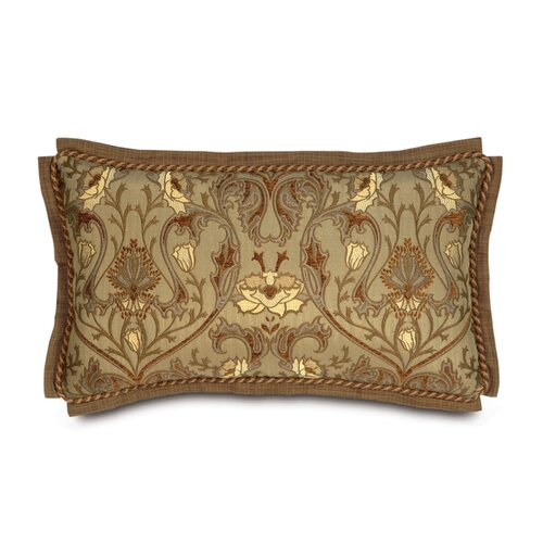Eastern Accents Fairmount Cord and Flange Decorative Pillow