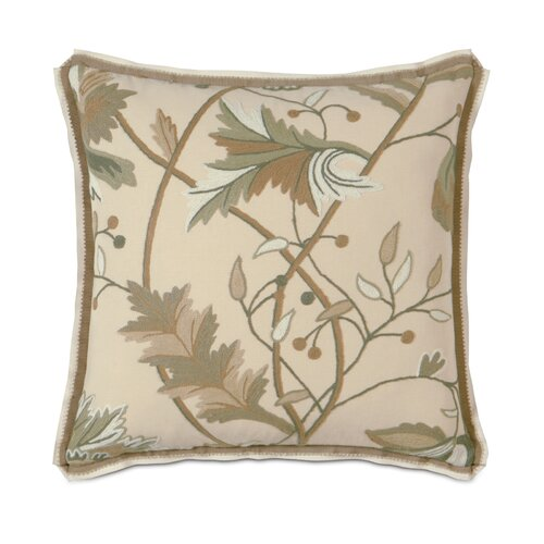 Eastern Accents Gallagher Double Flange Decorative Pillow