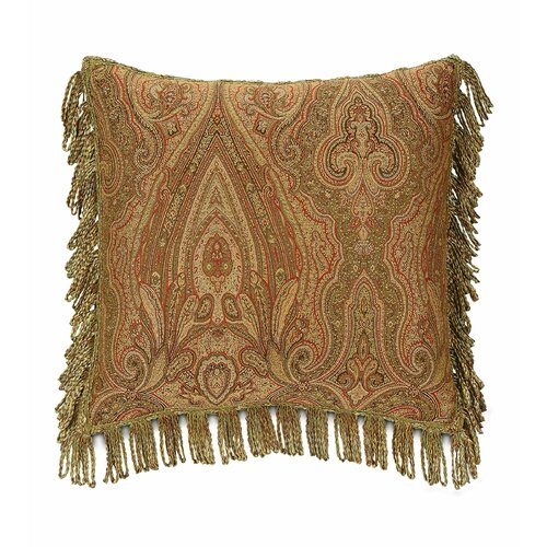 Glenwood Bullion Decorative Pillow