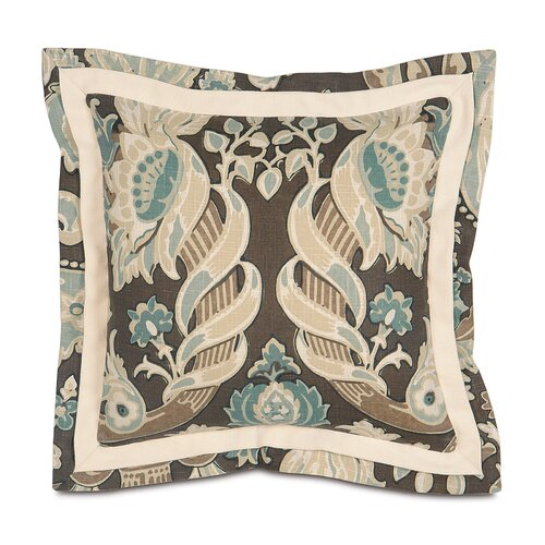 Eastern Accents Kira Double Flange Decorative Pillow