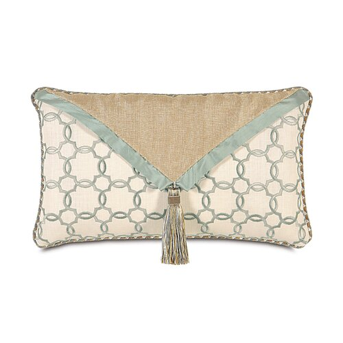 Eastern Accents Kinsey Verlaine Envelope Decorative Pillow