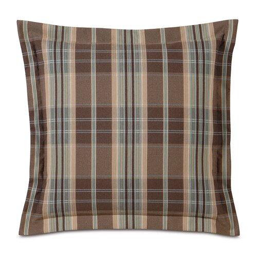 Powell Polyester Dalton Decorative Pillow with Self Flange
