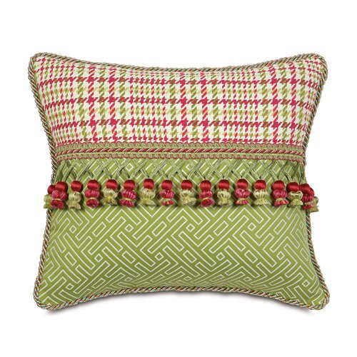 Eastern Accents Portia Blight Rose Polyester Envelope Decorative Pillow