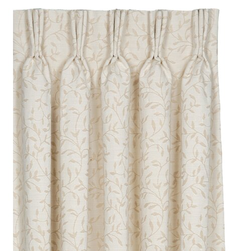 Eastern Accents Brookfield Hayes Curtain Single Panel