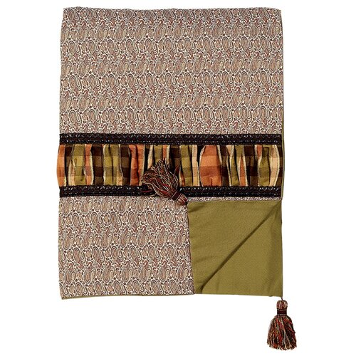 Broderick Candace Toffee Throw