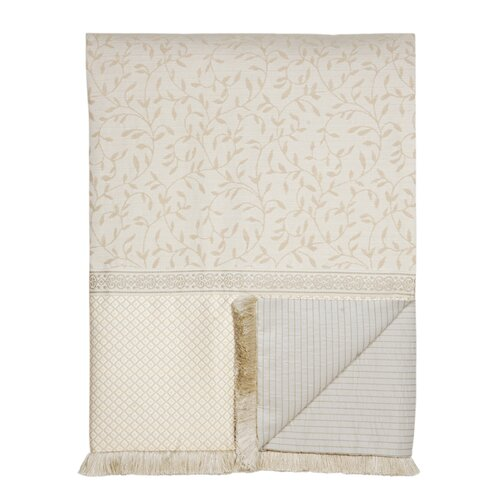 Eastern Accents Brookfield Hayes Blossom Throw